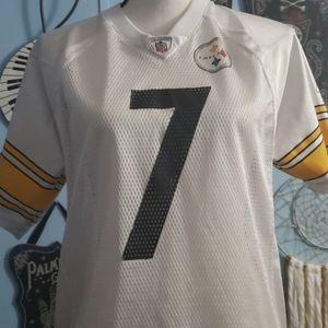 Reebok NFL Steelers Women's Jersey sz L, Thrifted